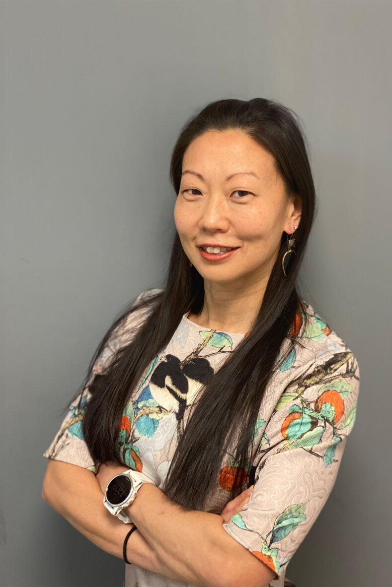 Dr. Laura S. Cha
