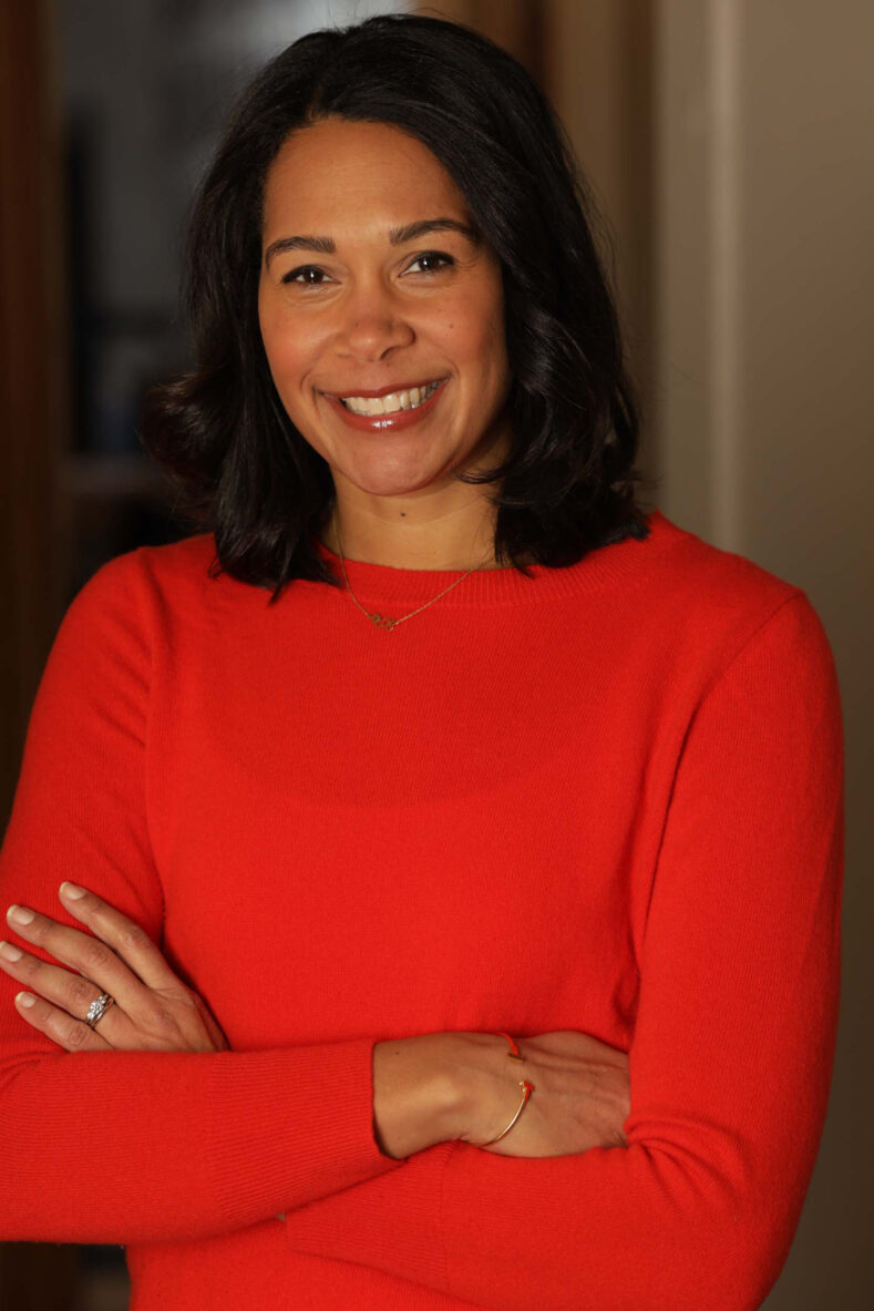 Dr. Lisa N. Jackson
